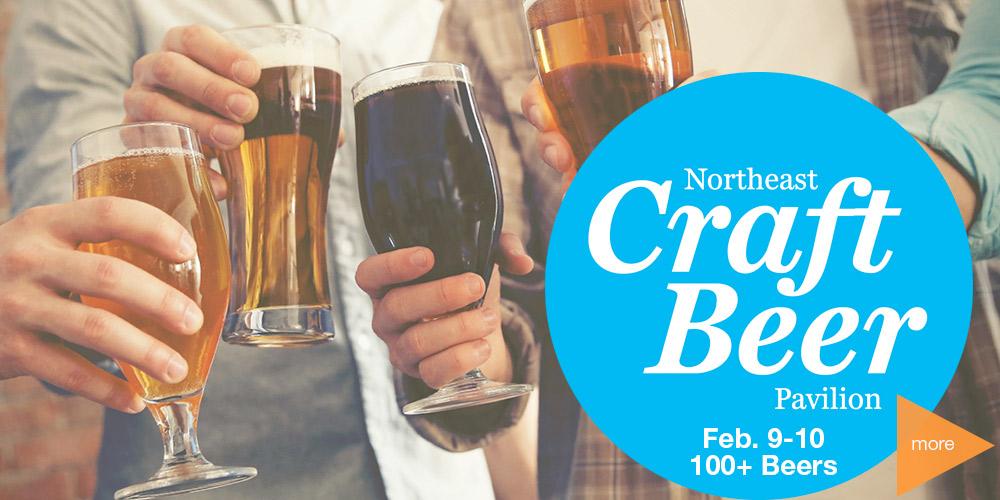 Craft Beer Pavilion